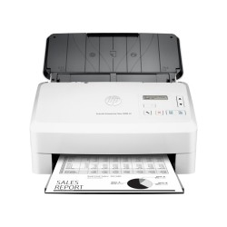 Сканер HP Europe/ScanJet...