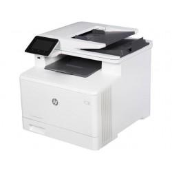 МФУ HP Color LaserJet Pro...