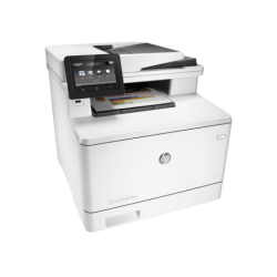 HP CF377A HP Color LaserJet...