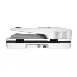 Планшетный сканер HP...