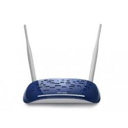 N300 Wi-Fi роутер с ADSL2+...