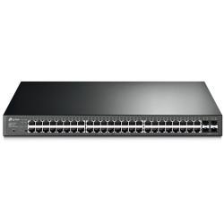 TP-Link T1600G-52PS Smart...